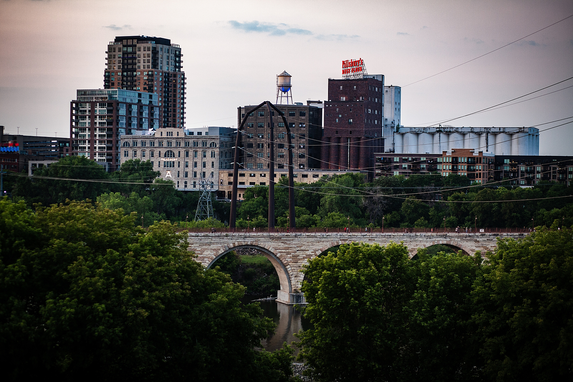 best places to take photos in Minneapolis, Andy Hardman Photography